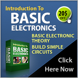Introduction to basic electronics