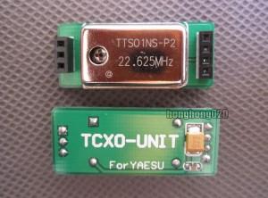 TCXO from China
