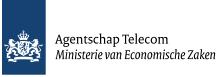 Agentschap Telecom logo
