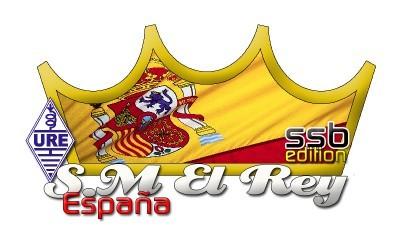 Concurso El Rey de España