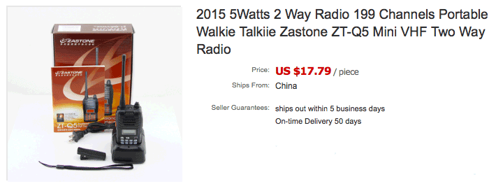 Zastone ZT-Q5
